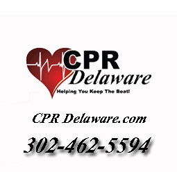 CPR Delaware Training & Certification