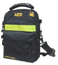 Defibtech Lifeline AED Soft Carrying Case