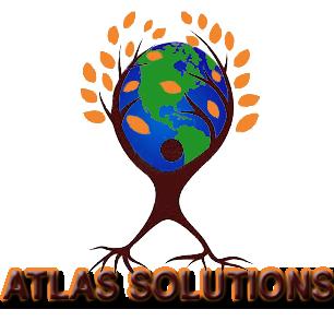 Atlas Solutions Website